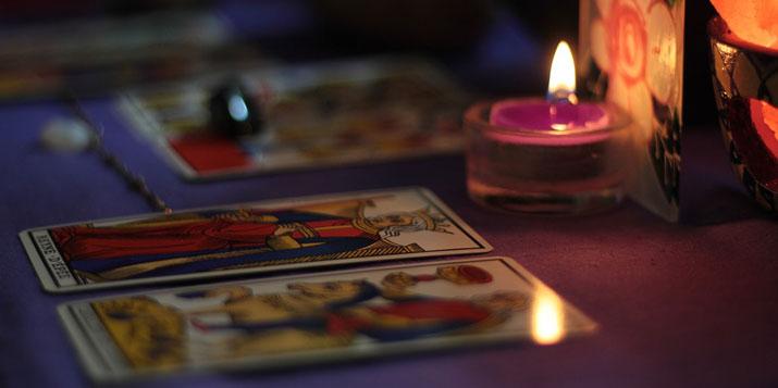Las mejores tiradas de tarot gratis - Horoscopo-gratis.net