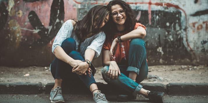 Lo que busca una persona de Capricornio en una amistad
